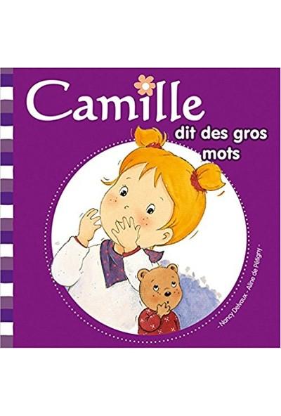 Camille Dit Des Grots Mots (Camille 9)
