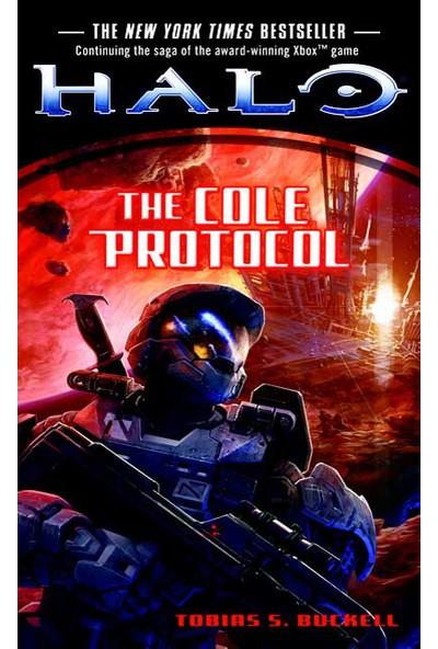 Halo 6: The Cole Protocol
