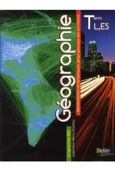 Geographıe Term. L Es