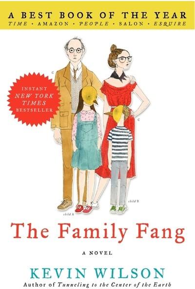 Family Fang