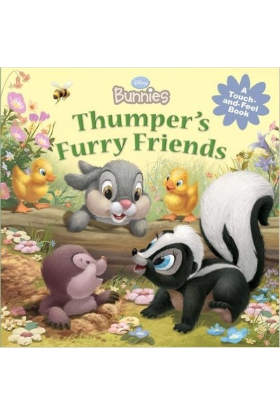 Thumper'S Furry Friends