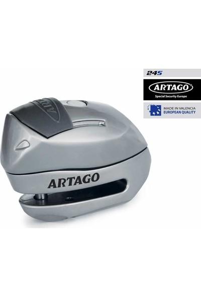 Artago 24S Alarmlı Disk Kilidi