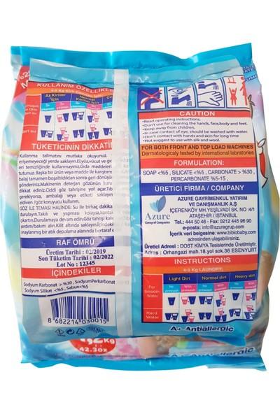 Bibiobaby Antialerjik Sabun Bazlı Deterjan
