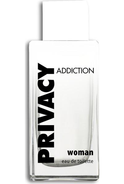 Privacy Woman Addiction EDT Kadın Parfüm 100 ml