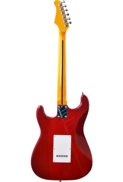 Extreme Gitar Elektro Extreme (Xe20Rd)