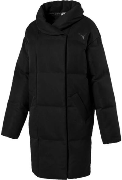 Puma Oversıze Style Padded Siyah Kadın Mont