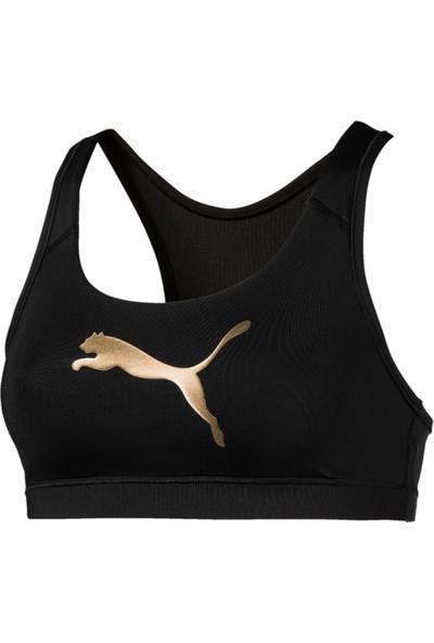 Puma 4Keeps Bra M Siyah Kadın 659