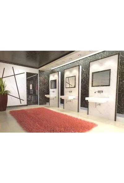 Sai̇ko 1001 Mermer Görünümlü Dekoratif Duvar Paneli 3 mm x 122 x 244 cm