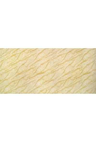 Sai̇ko 1002 Mermer Görünümlü Dekoratif Duvar Paneli 3 mm x 122 x 244 cm