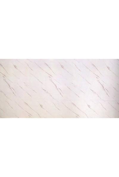 Sai̇ko 1003 Mermer Görünümlü Dekoratif Duvar Paneli 3 mm x 122 x 244 cm