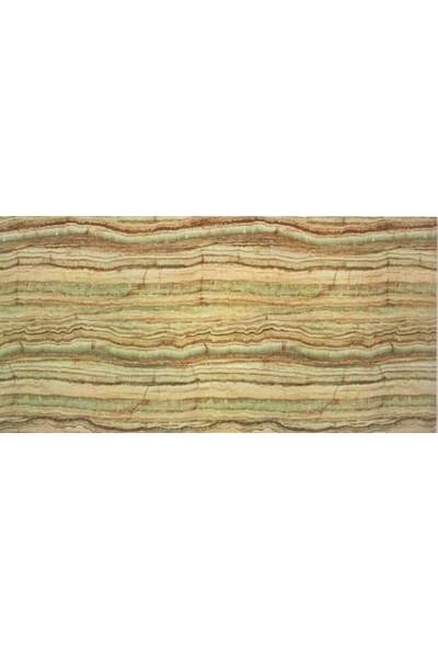Sai̇ko 1008 Mermer Görünümlü Dekoratif Duvar Paneli 3 mm x 122 x 244 cm