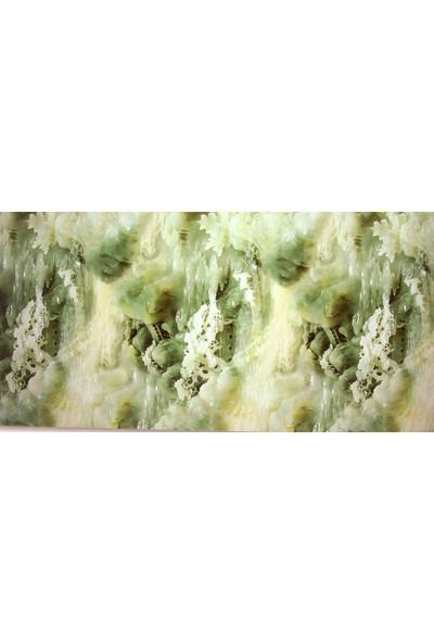 Sai̇ko 1009 Mermer Görünümlü Dekoratif Duvar Paneli 3 mm x 122 x 244 cm