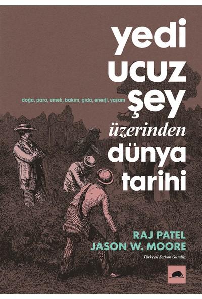 Yedi Ucuz Şey Üzerinden Dünya Tarihi - Raj Patel