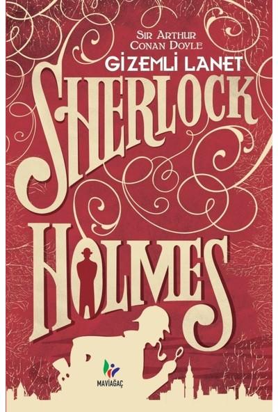 Gizemli Lanet - Arthur Conan Doyle