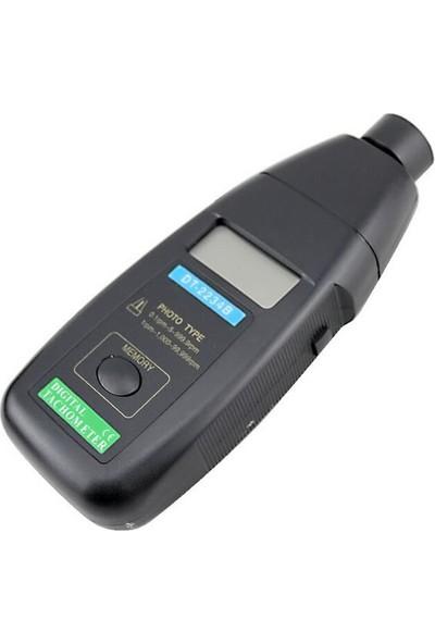 Tt Technic Dt 2234B Takometre