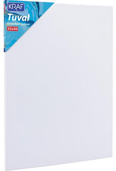 Kraf Tuval 35X50 925G