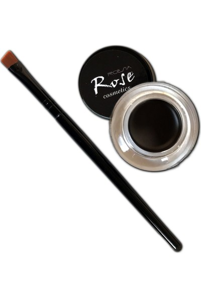 Roesia Rose Jel Eyeliner