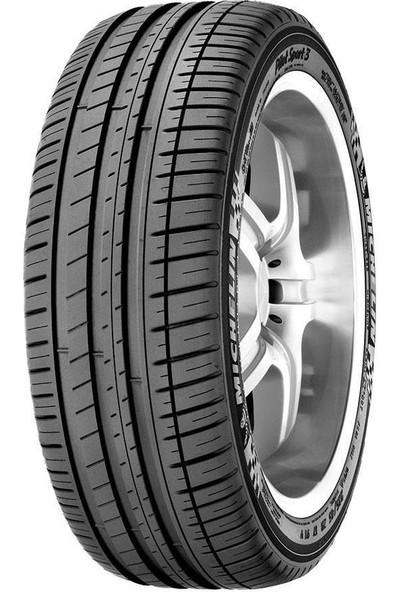 Michelin 225/40Zr18 Tl 92Y Xl Pilot Sport 3 Zp Grnx Tl Oto Lastik