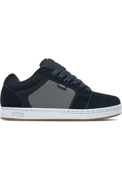 Etnies Barge Xl Navy Grey Erkek Ayakkabı Lacivert