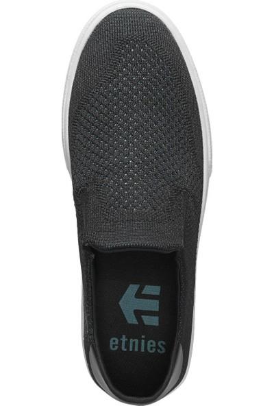 Etnies Cirrus Black Erkek Ayakkabı Siyah
