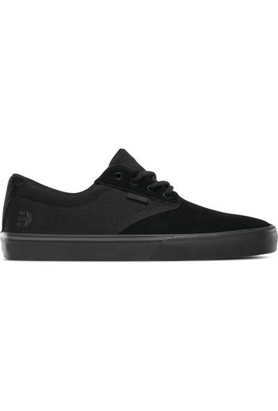 Etnies Jameson Vulc Blk Blk Blk Erkek Ayakkabı Siyah