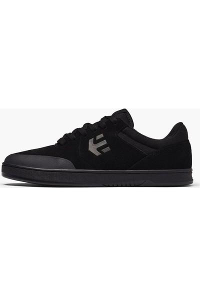 Etnies Marana Michelin Blk Blk Blk Erkek Ayakkabı Siyah