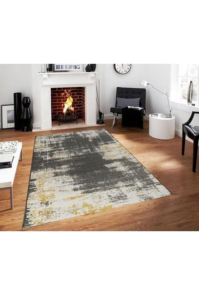 Je Veux Home Machka Şönil Kilim 2840 Hardal - 200 x 300 cm