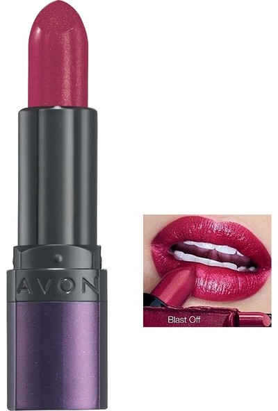 Avon Mark Prism Ruj Blast Off