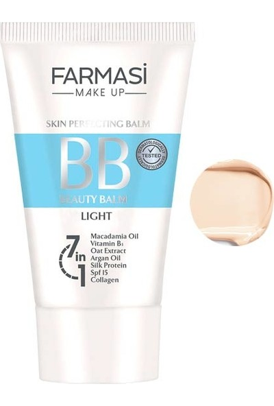 Farmasi Bb Krem Light (Açık )50 ml