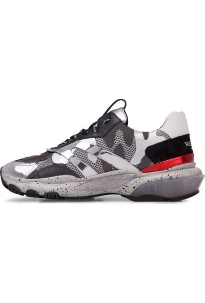 Valentino Erkek Ayakkabı Ry0S0B05 Gpd Omk