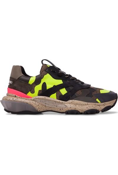 Valentino Erkek Ayakkabı Ry0S0B05 Ryp 29H