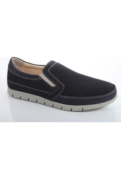 Ciltmen 710 Erkek Günlük Deri Ayakkabı