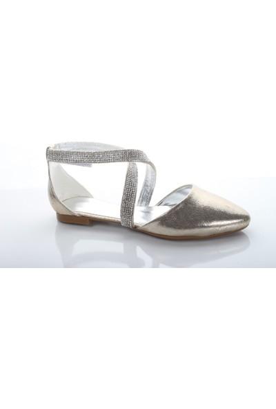 Jena Tş100 Kadın Yazlık Sandalet Kadın