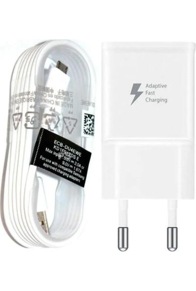 Syronix Samsung Uyumlu Hızlı Şarj Aleti Şarj Cihazı