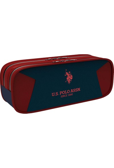U.S Polo Assn. 8237 Kalem Çantası