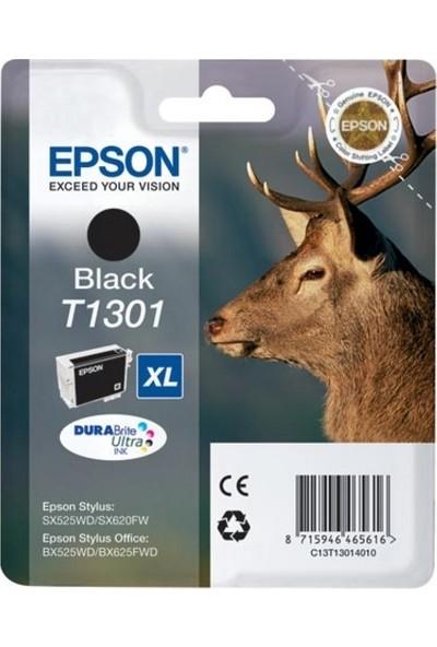 Epson T1301 Black Stylus Bx525Fw-625-620-925
