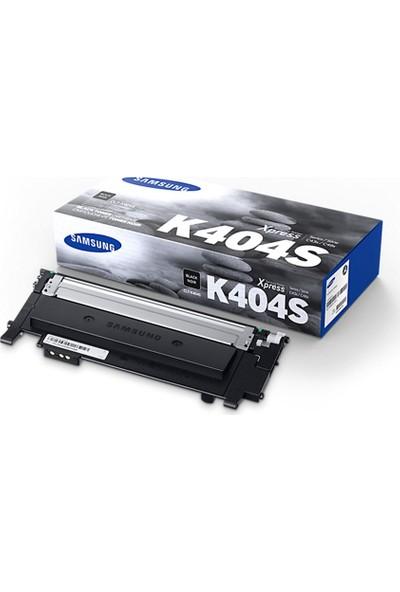 Samsung Xpress C43X - C48X Siyah Toner (K404S)
