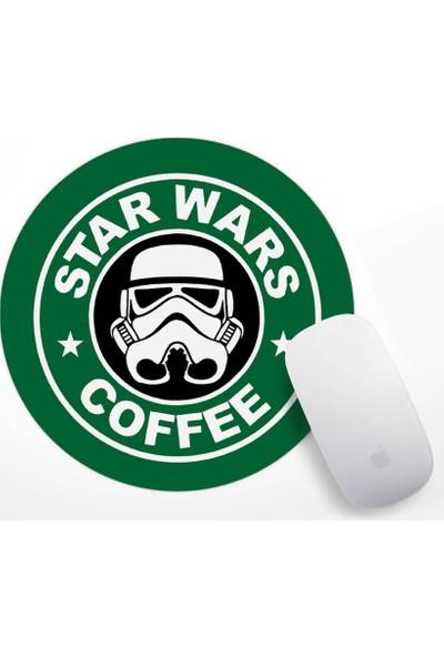 If Dizayn Star Wars Coffee Mouse Pad
