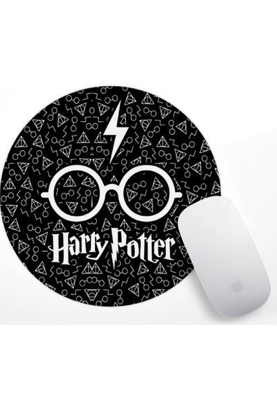 If Dizayn Harry Potter Mouse Pad