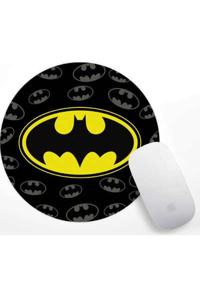 If Dizayn Batman Mouse Pad