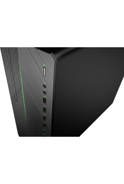 HP Pavilion 790-0027NT Intel Core i7 8700 8GB 1TB 4GB RX580 Freedos Masaüstü Bilgisayar 5XN68EA