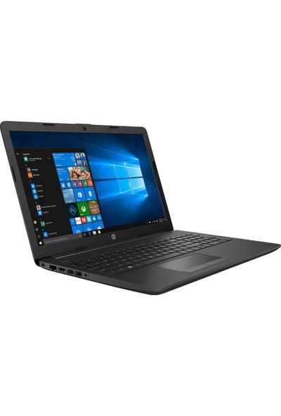 """HP 250 G7 Intel Core i5 8265U 4GB 256GB SSD MX110 Freedos 15.6"""" Taşınabilir Bilgisayar 6MP65ES"""