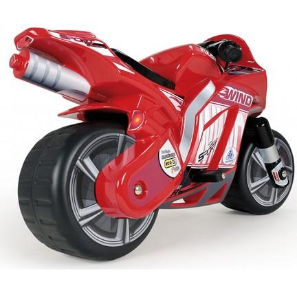 Verwonderlijk Injusa Moto Wind Akülü Motor Kırmızı Fiyatı - Taksit Seçenekleri KM-49