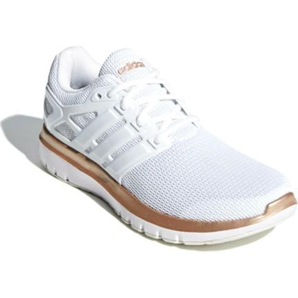 df96ba0c2b090 Adidas Energy Cloud V Beyaz Beyaz Dore Kadın Koşu Ayakkabısı Fiyatı
