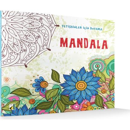 Mandala Yetişkinler Için Boyama Fiyatı Taksit Seçenekleri