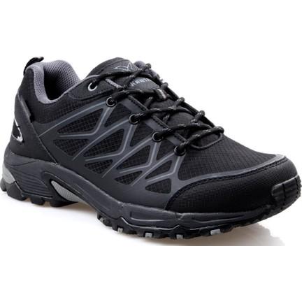d6186df0ed1e8 Kinetix Erkek Waterproof Siyah Outdoor Ayakkabı Fiyatı
