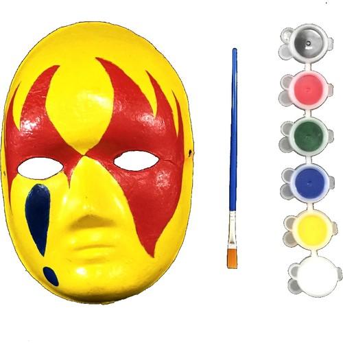 Joy Toys Maske Boyama Seti Fiyati Taksit Secenekleri