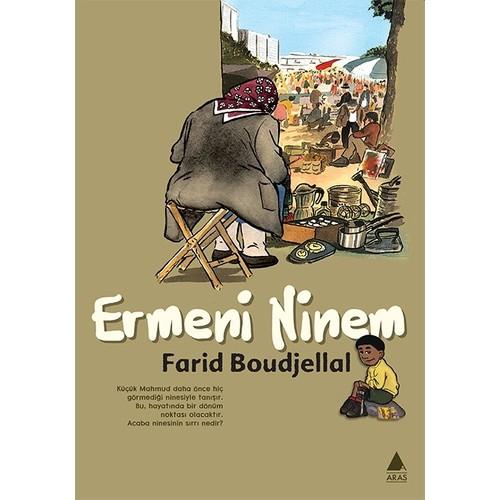 Ermeni Ninem - Farid Boudjellal