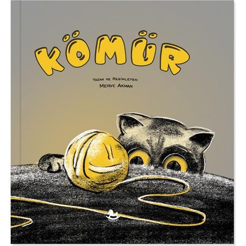 Kömür - Merve Akman