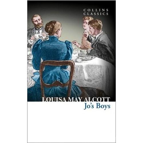 Jo'S Boys - Collins Classics-Louisa May Alcott